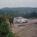 Rally Bulgaria 2002 (2)