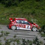 Rally Bulgaria 2003 (2)