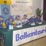 Rally Bulgaria 2004 (2)