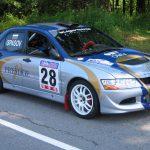 Rally Bulgaria 2005 (1)