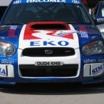 Rally Bulgaria 2005 (2)