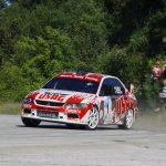 Rally Bulgaria 2007 (2)