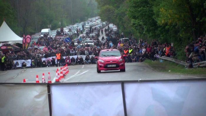 Rally Sprint Varna 2014, Racing Extreme Part 2
