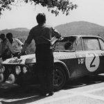 Rally Zlatni piasatzi 1973 (2)