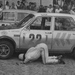 Rally Zlatni piasatzi 1974 (2)