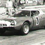 Rally Zlatni piasatzi 1976 (2)
