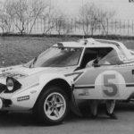 Rally Zlatni piasatzi 1979 (2)