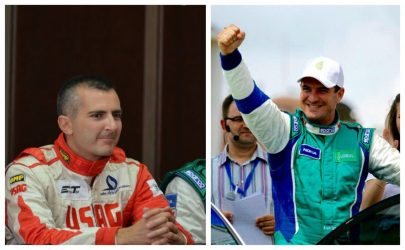 Champions like a team: Dimitar Iliev and Krum Donchev decided how to drive Rally Bulgaria 2018
